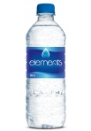 Elements Premium Drinking Water 500ML