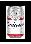 Budweiser Beer Can 355ml