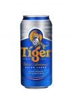 Tiger Beer Can 500ml