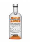 Absolut Vodka Mandrin 700ml