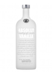 Absolut Vodka Vanilia 750ml