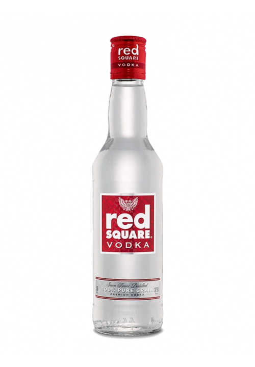 Red Square Vodka 350ml
