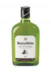 Black & White Scotch Whisky 375ml