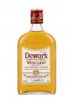 Dewar's White Label Scotch Whisky 375ml
