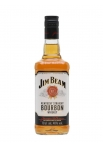 Jim Beam Bourbon Whisky 750ml