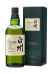 Hakushu 12 Year Old Single Malt 700ml