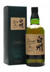 Hakushu 18 Year Old Single Malt 700ml