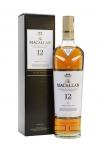Macallan 12 Years Sherry Oak 700ml
