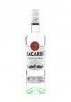 Bacardi Superior White Rum 700ml
