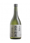 Fukujutensen 3 Years Chozo Shochu 720ml