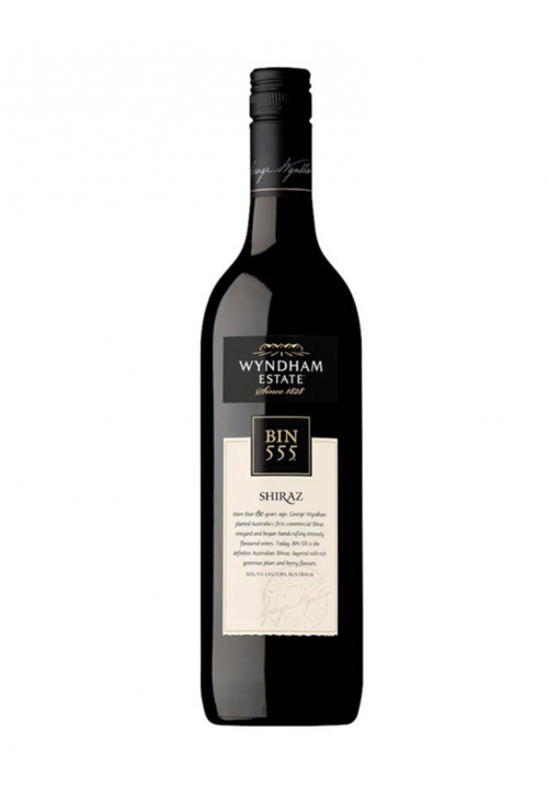 George Wyndham Bin 55 Shiraz 750ml