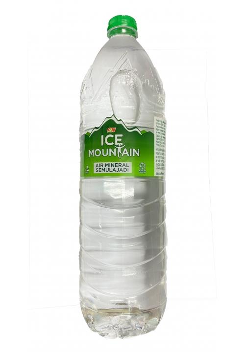 F&N Ice Mountain Drinking Water