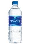 Elements Premium Drinking Water 500ML